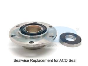 แมคคานิคอลซีล ACD Pump mechanical seal